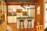 Muskoka Birch Cottage on Lake Rosseau