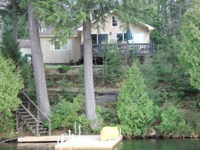 Lakeview Cottage on Clear Lake in Muskoka