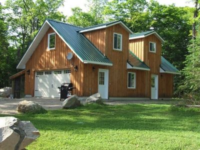 Lynx Lake Cottage Rental #5