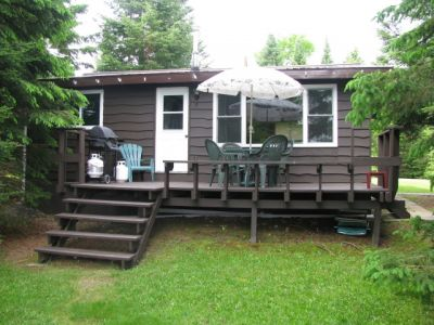 Buck Lake Cottage Rental  #6