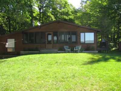 Buck Lake Cottage Rental #12