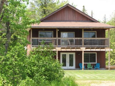 Buck Lake Cottage Rental #31