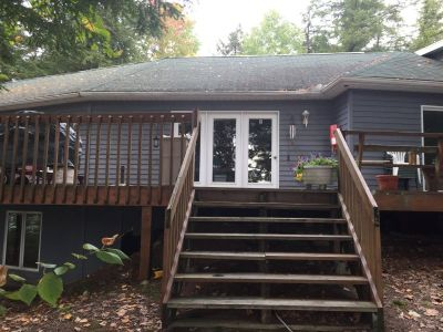Muskoka, Bass Lake Cottage No.2